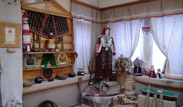 Музеи Москвыправить править вики-текст