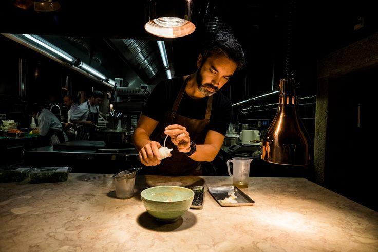 O mais famoso e influente guia gastronómico do mundo acaba de atribuir a estrela a sete novos restaurantes, enquanto outro dois alcançam a segunda estrela.
