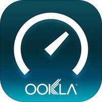 Speedtest.net Mobile Speed Test' van Ookla