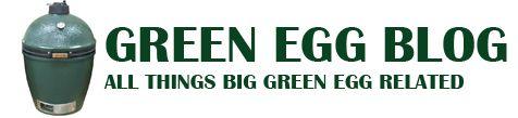 Big Green Egg Blog