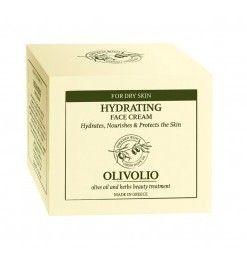 olivolio hydrating