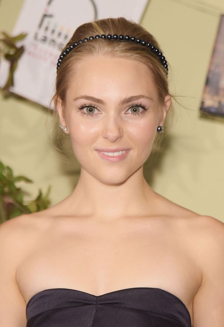 60 THINGS YOU DON'T KNOW ABOUT ANNASOPHIA ROBB http://zntent.com/60-things-you-dont-know-about-annasophia-robb/