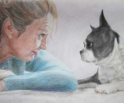 Colored Pencil Paintings  http://www.cheerfulstuff.com/paintings/acrylic-paintings.html