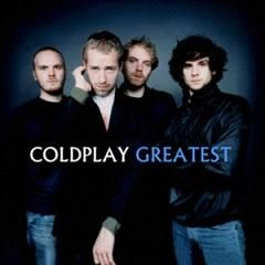 Coldplay - Greatest Hits (2008)