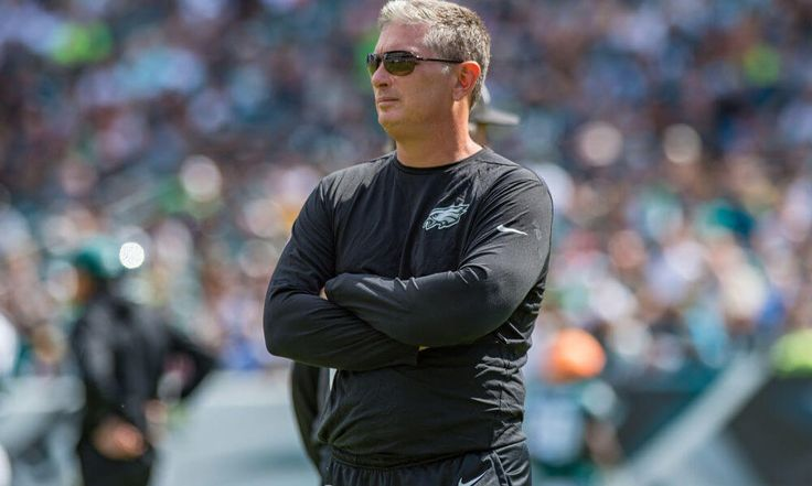Examining key behind Eagles thriving 3rd down defense = One major component of the Philadelphia Eagles' thriving third-down defense is the four-man defensive line configuration that coordinator Jim Schwartz has.....