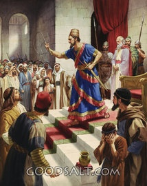 Are there any known King Solomon or King Solomon's mines facts?