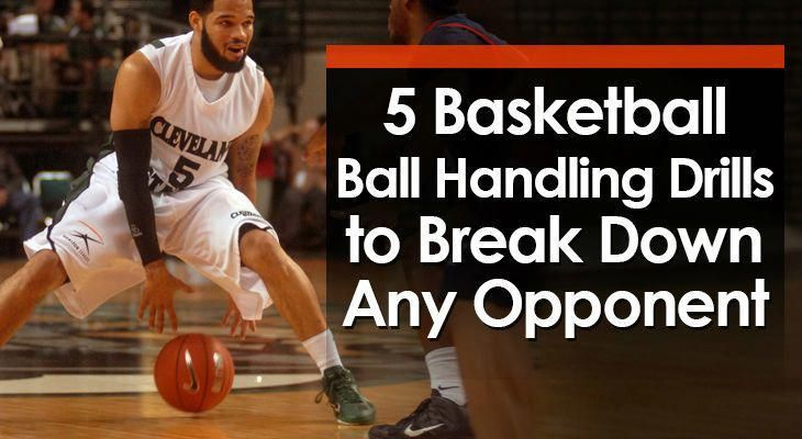 Dribbling Is Difficult Because You Must Teach Players When Where And Why To Use Their Dribble Use Thes Basketball Ball Basketball Workouts Basketball Drills