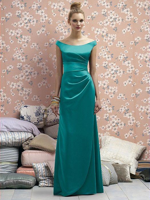 Lela Rose Bridesmaids Style LR177 http://www.dessy.com/dresses/lelarose/lr177/#.Ui3nab9H_8s