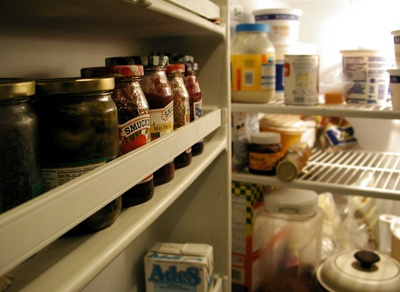 Save or Toss: Shelf Life of Common Foods- The time for spring cleaning has arrived — this includes your refrigerator, freezer and pantry! Confused on what should stay and what should go? We'll tell you how long you can keep foods and when it's time to toss them.