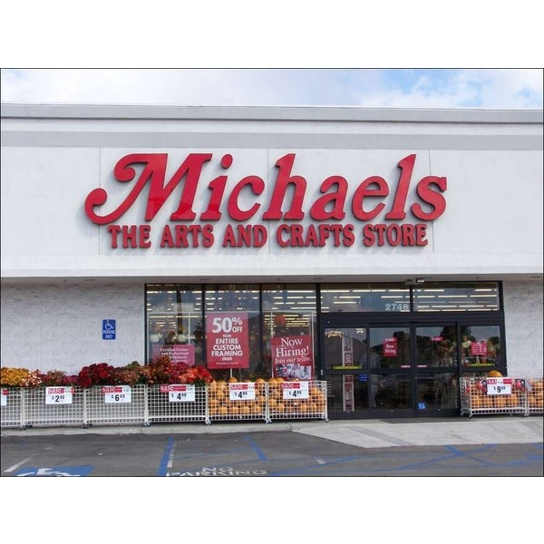 59 best michaels crafts images on pinterest michaels for Michaels arts and craft hours