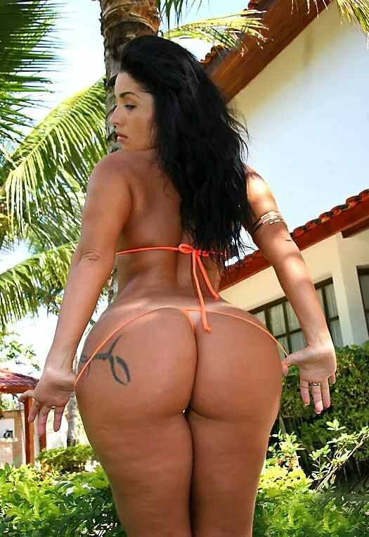 Cuban asses sexy naked 4