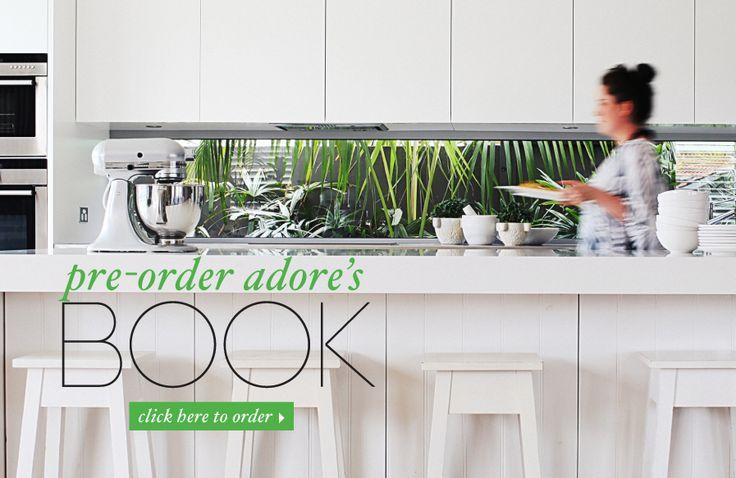 Adore Home magazine - Home