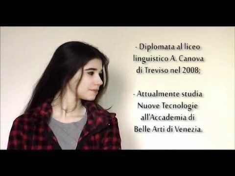 Chiara Rizzi #video #CV #Resume