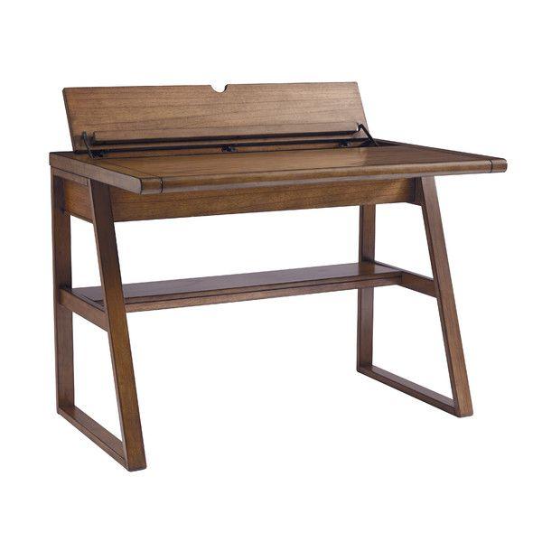Perth Secretary Desk Overall: 30'' H x 42'' W x 26'' D