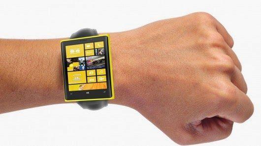 Στο χώρο του fitness μπαίνει η Microsoft με ένα smartwatch! | My Fashion Land