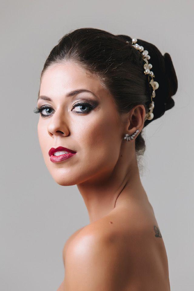 Maquiagem Nude para Noivas - Dicas | Casamento - Cultura Mix