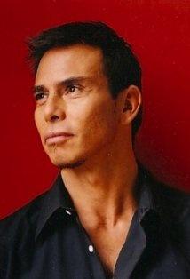 Raoul Trujillo. Good actor.