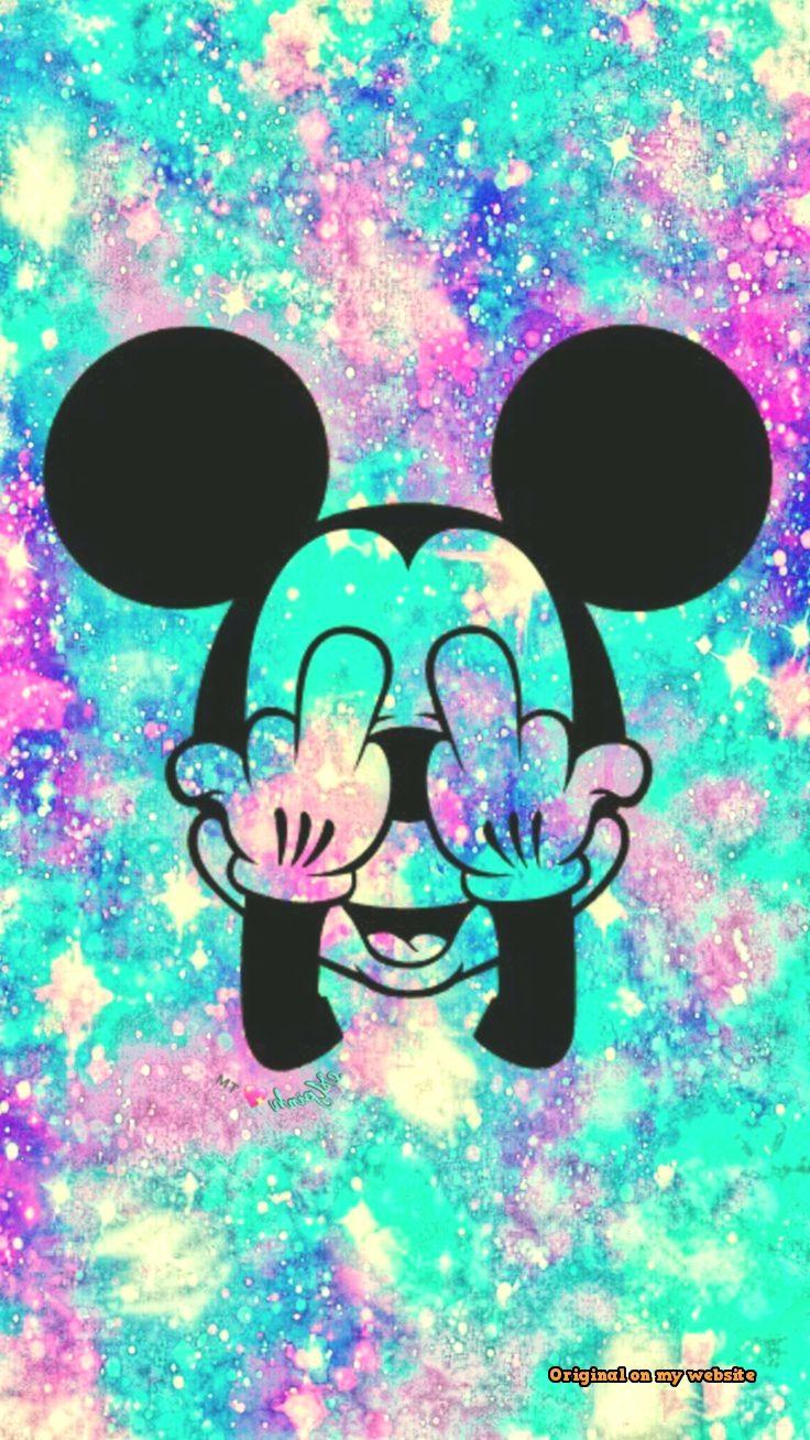 Pin On Mickey