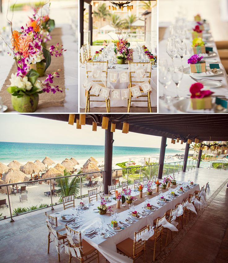 Plan Your Destination Wedding At Now Jade Riviera Cancun Our On Site Coordinator Will Arrange Ceremony Reception And Lovely Touches To Make