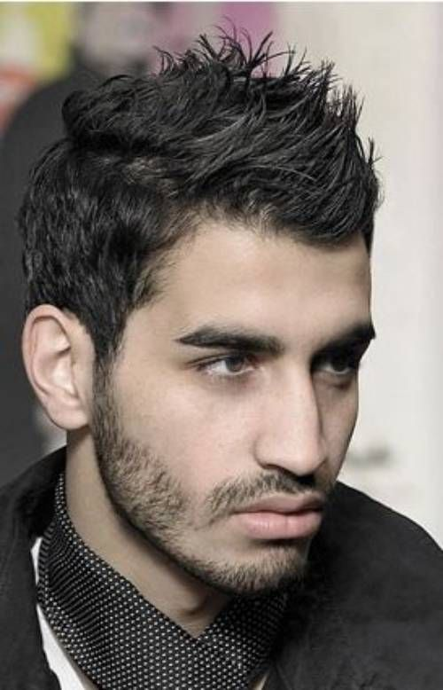 Hairstyle For Men Brilliant 825 Best Men's Haircut And Hairstyles Images On Pinterest  Male