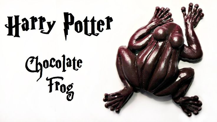 polymer clay harry potter - photo #44