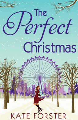 #BookReview #ThePerfectChristmas by #KateForster #ChristmasBook #Romance #Fiction #ShortStory  Read more at http://scatterbooker.wordpress.com/