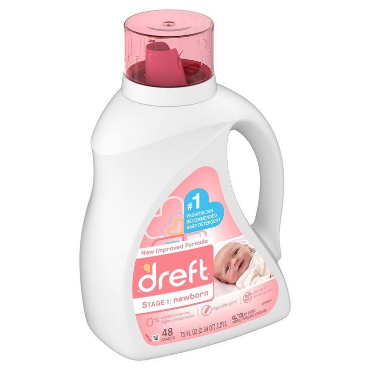 11 Best Baby Detergents Best Baby Detergent Liquid Laundry
