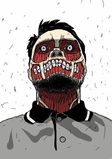 Zombie or Titan?