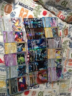 How to Sell Your Pokemon Cards: 13 Steps (with Pictures)