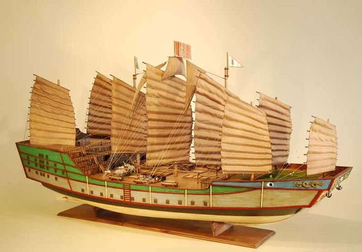 http://www.stephens-kenau.com/zheng_he_treasure_ship-product-view-54.html