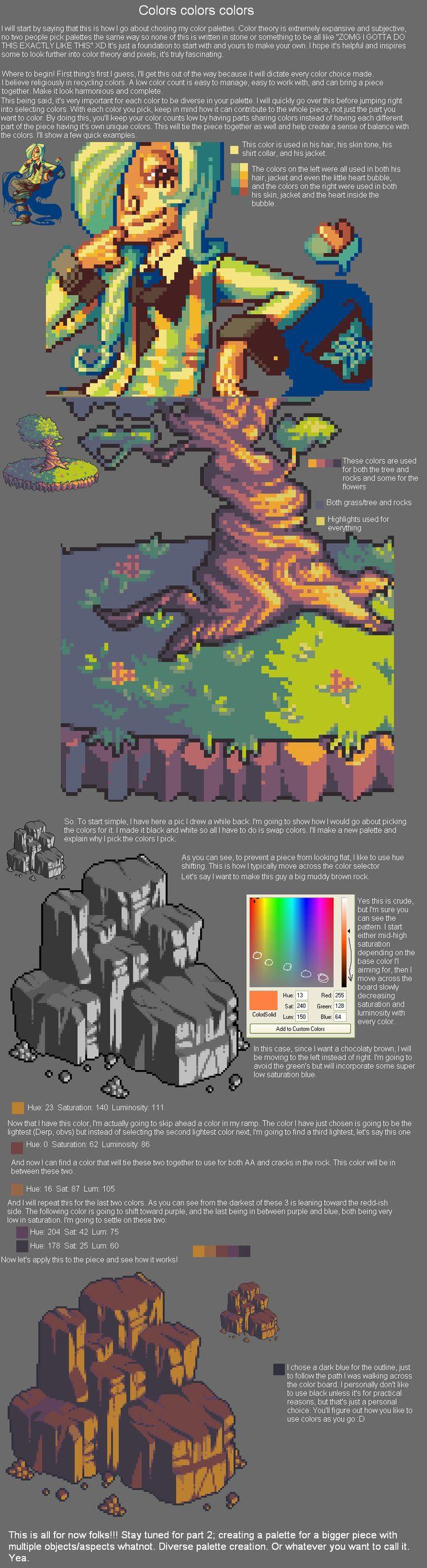 This gif has everything glitch pixel art graphic design vaporwave - Pixel Joint Forum Various Pixel Tutorials