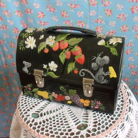 Decorative Box Lunches : Best lunch boxes images on