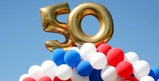 uitnodiging 50 jaar sarah met foto's - Google zoeken