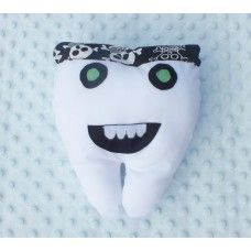 Bandana Tooth Fairy Pillow