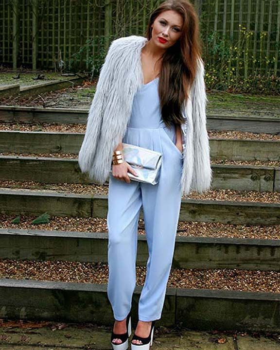 17 Best images about Jumpsuit on Pinterest | Rompers, Sexy back ...