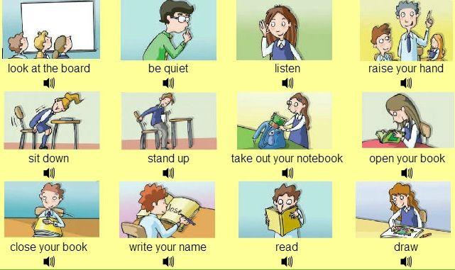 CLASSROOM+INSTRUCTIONS