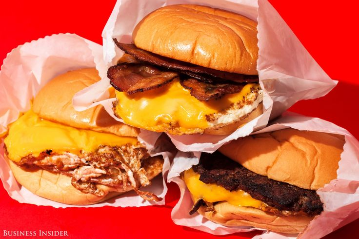 Shake Shack will soon serve breakfast at its original NYC location  here's what it's like