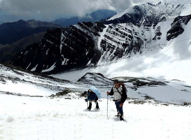 Overland Escape is one of the leading tour operator in India. We are offering the best Tour Packages for Stok Kangri Trek in Ladakh at the cheapest price.