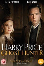 TV movie about Britain's real life ghost hunter, Harry Price.