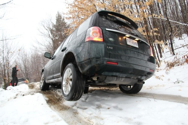 2013 Land Rover Freelander Specs 2013 Land Rover Freelander Engine – Automobile Magazine