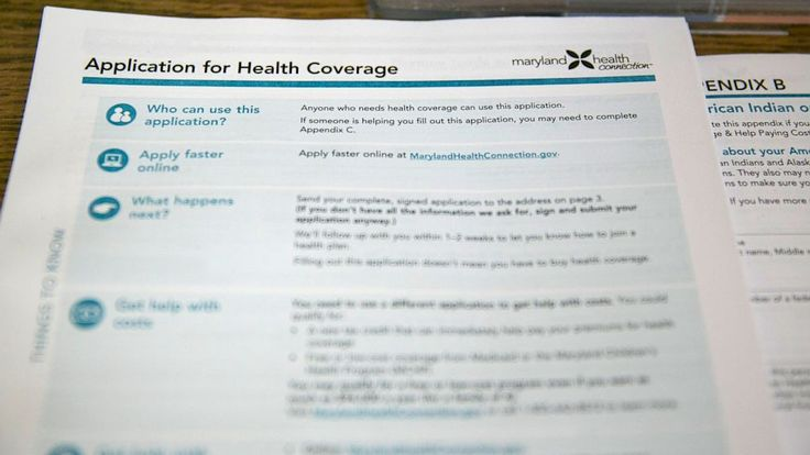 Blue Cross Blue Shield, Blue in the Face Over Health Insurance - ABC News