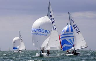 Isle of Wight Events - VisitIsleOfWight.co.uk Cowes