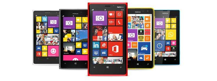 Nokia Begins Lumia Black Update - $100 price drop