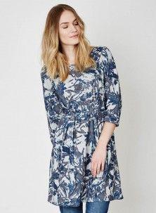 Mahala Organic Cotton Pocket Dress