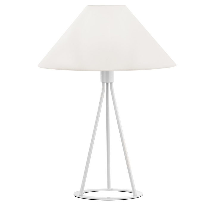 Sonneman Tetra One Light Table Lamp