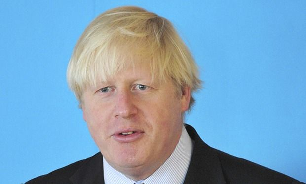 London mayor calls for return of selective schools in bid for Tory right's support