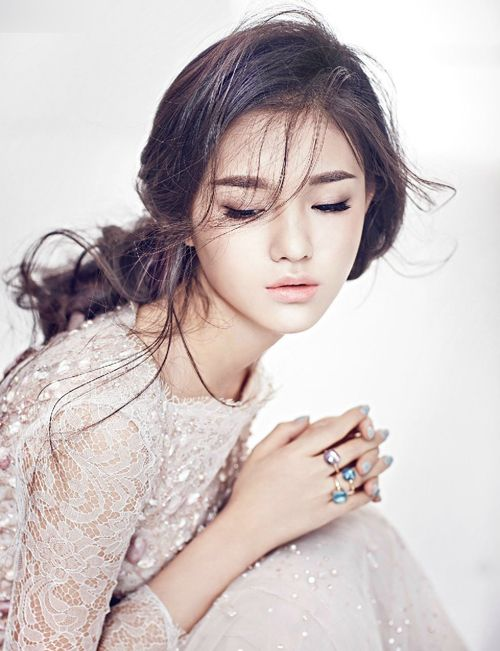 Hd Wallpapers Korean Hair Braid Fhdmobilehdwallpapers