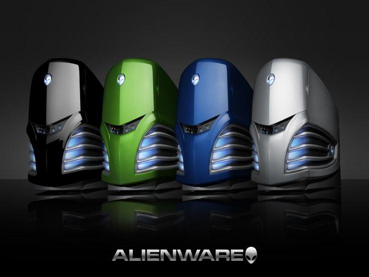 Darmowe obrazki na pulpit - Komputery Alienware: http://wallpapic.pl/komputer-i-technologii/komputery-alienware/wallpaper-36881