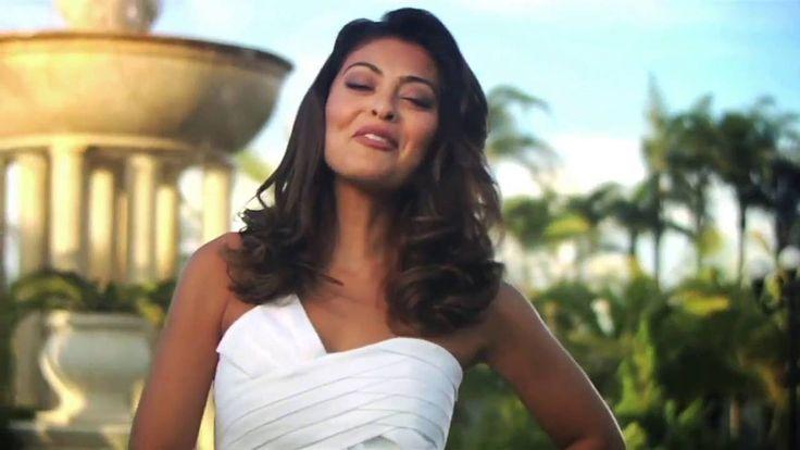 Criação de vídeo promocional com Juliana Paes