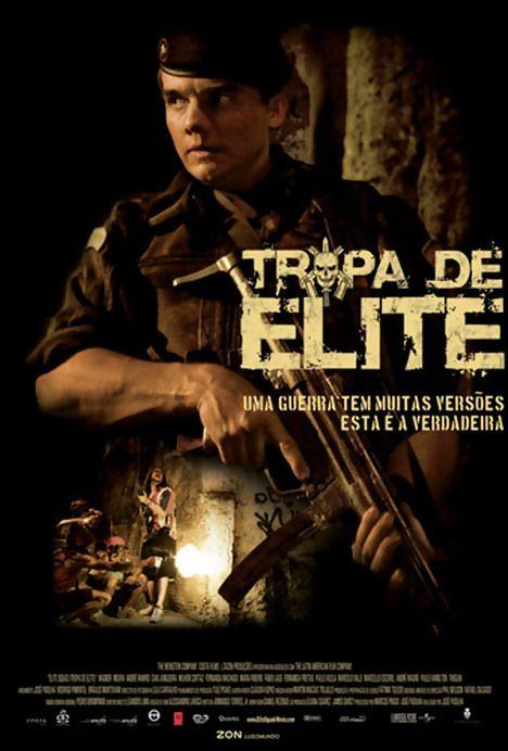 Tropa de Elite (2007)